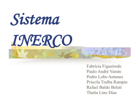 Sistema INERCO