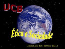 A Ética na Idade Média - Universidade Castelo Branco