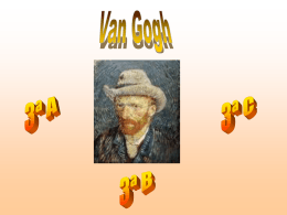 3ª série - Van gogh