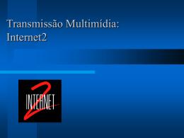 QoS e multicast