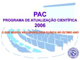 programa de educação médica continiada 2004/2005