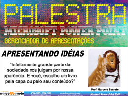 o que é o microsoft power point?