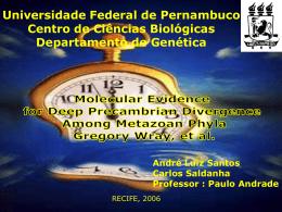 961 kb - Universidade Federal de Pernambuco