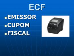 ECF - Sescon-RJ