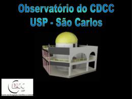 A Idade da Terra - CDCC - Universidade de São Paulo