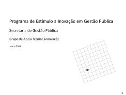 links - Governo do Estado de São Paulo