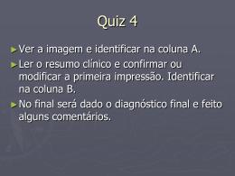 quiz 2 – 2013 (geral)