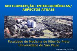 INTERCORRÊNCIAS/ ASPECTOS ATUAIS
