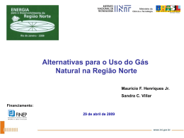 Agnorte Workshop Abril 2009