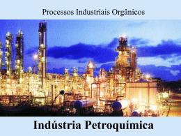 Ind.Petroquimicas