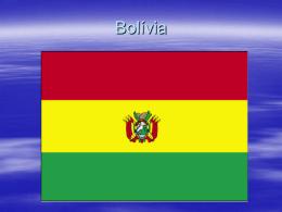 trabalho de geografia bolivia 8ano CAMILA