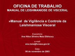 manual de lv