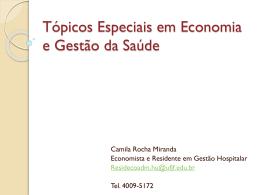 a estrutura do setor saúde brasileiro