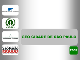 Slide 1 - GAM - Grupo Ambiental de Montevideo
