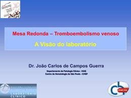 67 • Tromboembolismo Venoso - CHSP