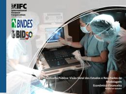 Consulta Pública: Visão Geral dos Estudos e Resultados - Sefaz-BA