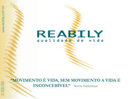 - Reabily