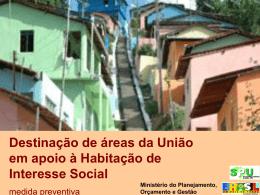 Apresentacao Habitacao de Interesse Social GT