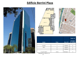 Edificio Berrini Plaza