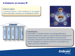 EMBRATEL IP