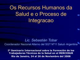 SUBCOMISION DE DESARROLLO Y EJERCICIO PROFESIONAL