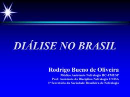 Dr. Rodrigo Bueno de Oliveira