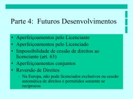 Palestra - Luiz Henrique Amaral