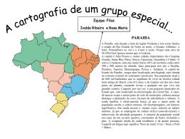 Grupo Filos - Paraíba