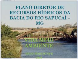 Anexo 12 - Instituto Mineiro de Gestão das Águas