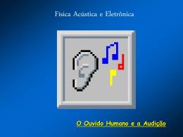 Anatomia da Audição