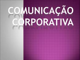 GT4_Comunicação Corporativa