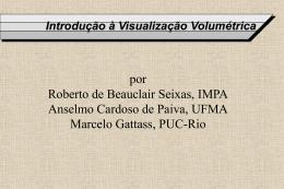 08VisVol - PUC-Rio