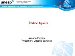Indice Qualis