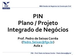 PIN_Pedro_Seixas_Aula2_BH_Jan2010