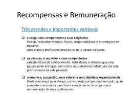 Remuneração - admfts.xpg.com.br