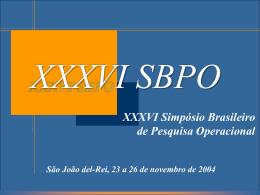 PCVCP-SBPO2004 - DECOM-UFOP