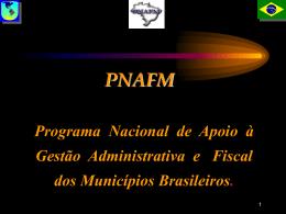 João Dias Neto - Unidade de Coordenação de Programas