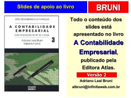 Slides (versão 2, )
