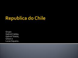 Republica do Chile