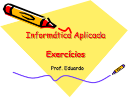 Exerc 1 - IA