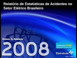 Eletrobrás - Fundação COGE
