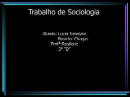 Trabalho de Sociologia - janantoninbata