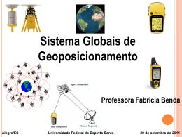 GPS - Webnode
