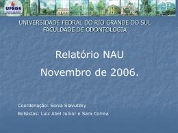 2006 - UFRGS