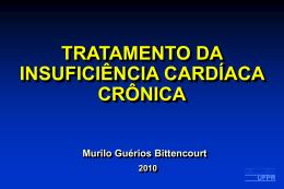 Tratamento Clínico  - Hospital de Clínicas/UFPR