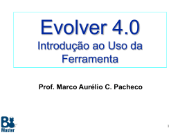 Evolver 4.0