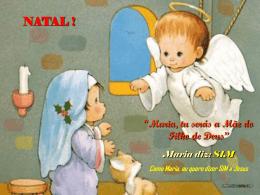 Natal! - Material de Catequese