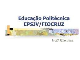 Educação Politécnica