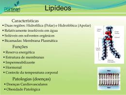 Bioquímica Celular (aula 1)