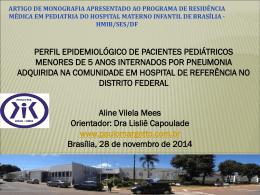 Monografia (Pediatria/HRAS/HIMB-2014)